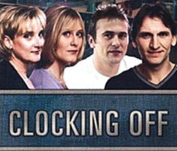 Clocking Off next episode air date poster