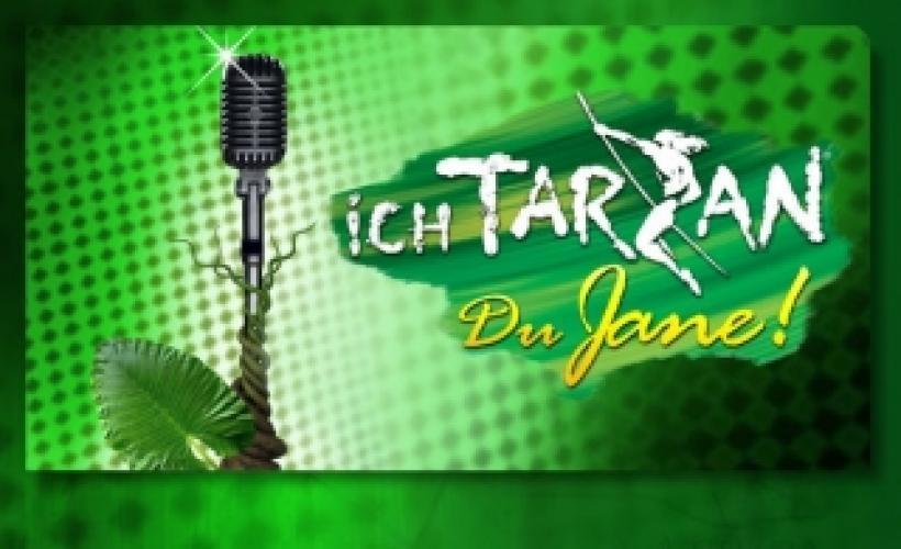 Ich Tarzan, Du Jane! next episode air date poster