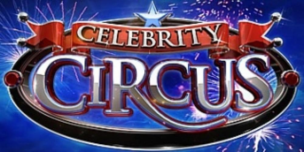 Celebrity Circus (US) next episode air date poster