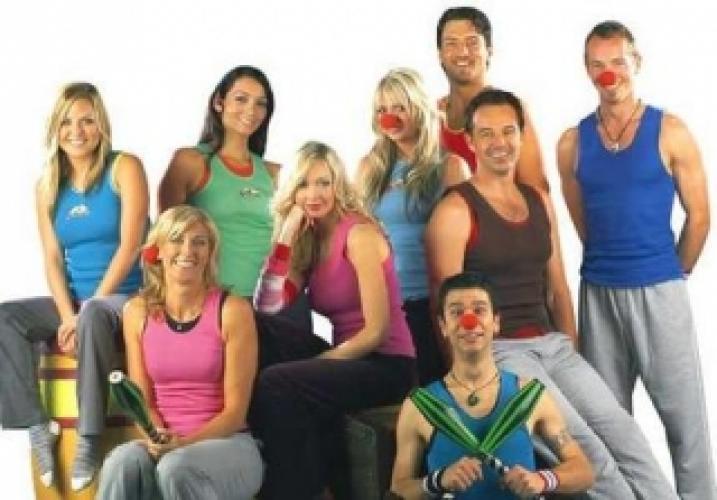 Celebrity Circus (AU) next episode air date poster