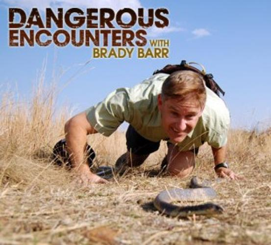 Dangerous Encounters next episode air date poster