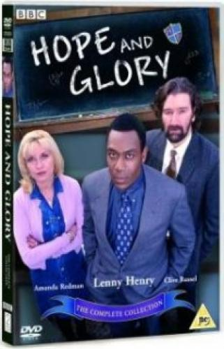 Hope and Glory next episode air date poster