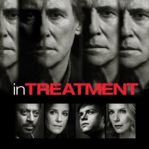 In Treatment next episode air date poster
