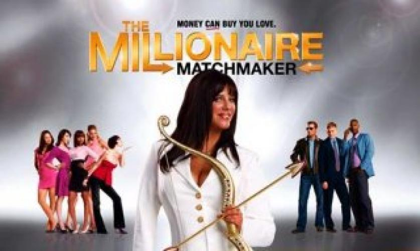 The Millionaire Matchmaker next episode air date poster