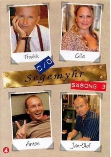 c/o Segemyhr next episode air date poster