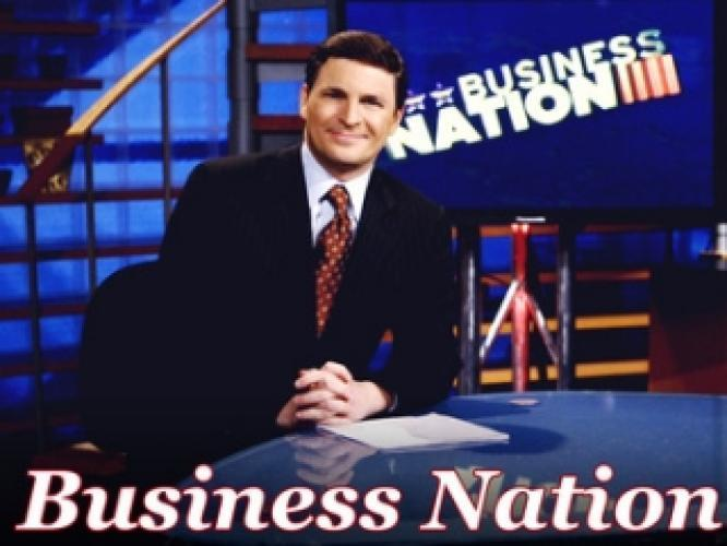 Business Nation next episode air date poster