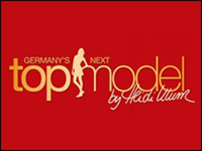 Germany's Next Topmodel next episode air date poster