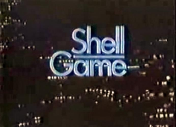 Shell Game next episode air date poster