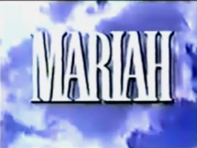 Mariah next episode air date poster