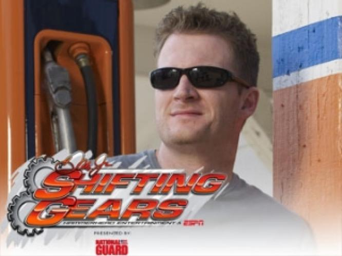 Dale Jr. - Shifting Gears next episode air date poster