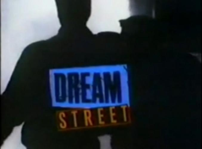 Dream Street next episode air date poster