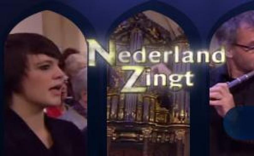 Nederland zingt next episode air date poster