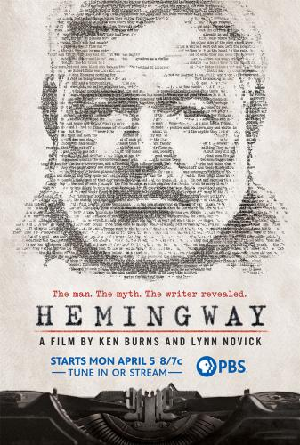 Michael Palin's Hemingway Adventure next episode air date poster