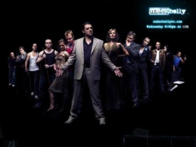 Underbelly next episode air date poster