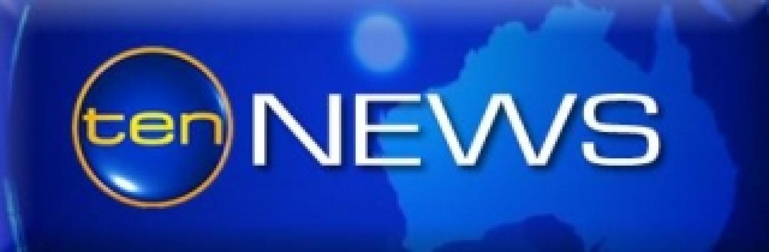 Ten News at Five (Sydney) next episode air date poster