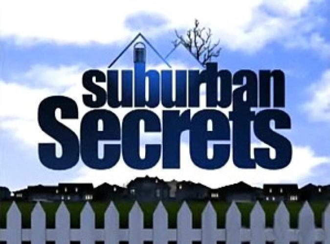 Suburban Secrets next episode air date poster