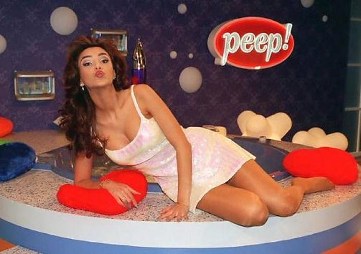 Peep! next episode air date poster