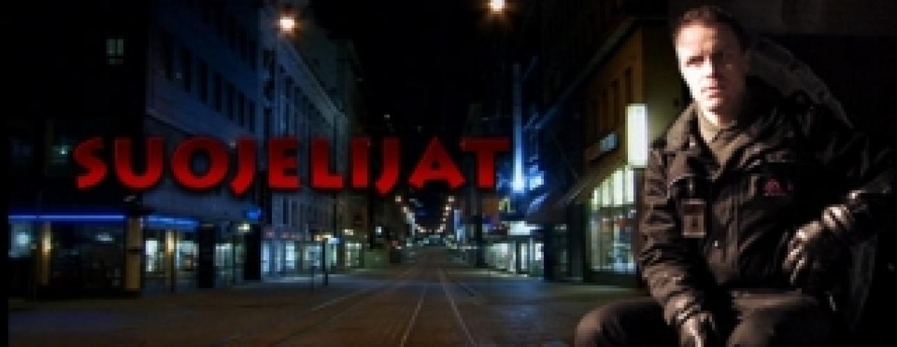 Suojelijat next episode air date poster