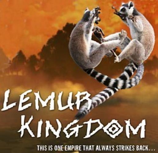 Lemur Kingdom next episode air date poster