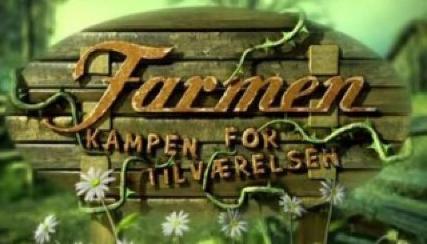 Farmen next episode air date poster