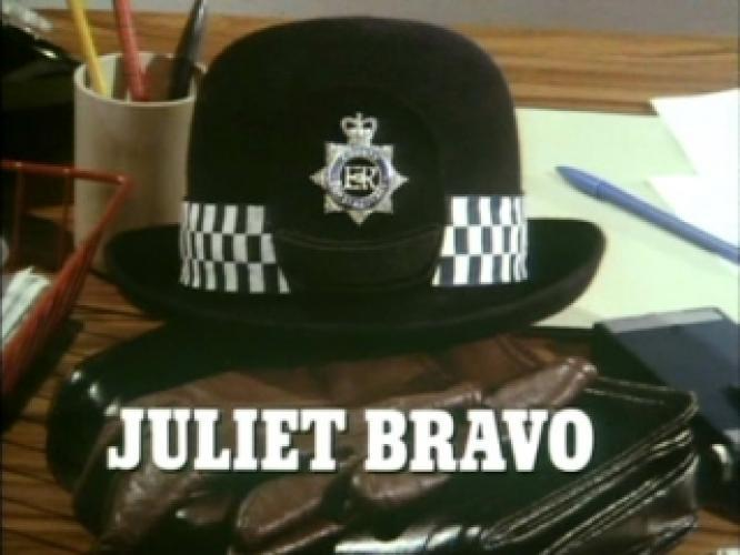 Juliet Bravo next episode air date poster