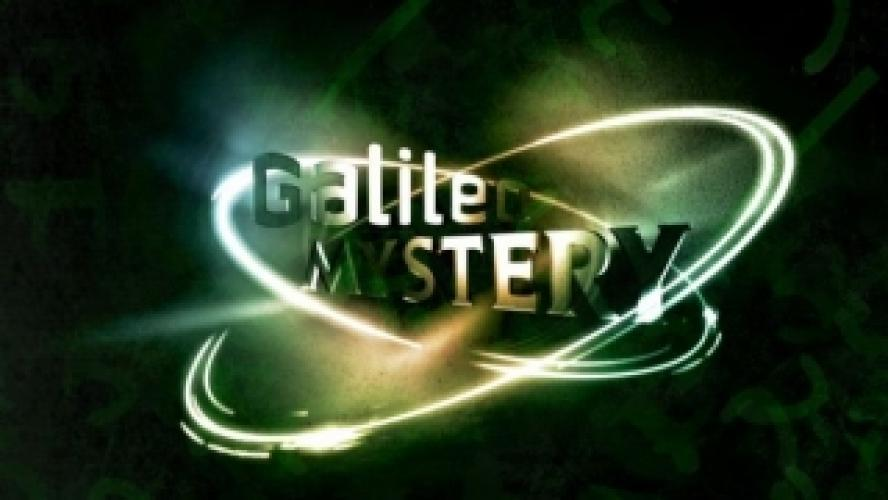 Galileo Mystery next episode air date poster