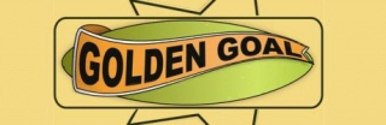 Golden Goal next episode air date poster