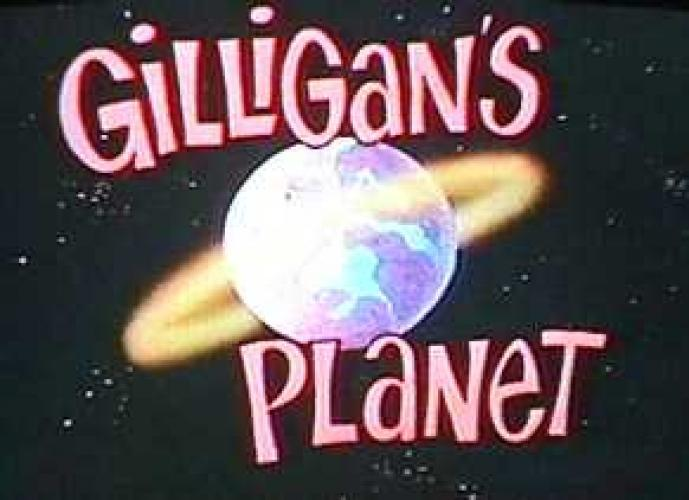Gilligan's Planet next episode air date poster