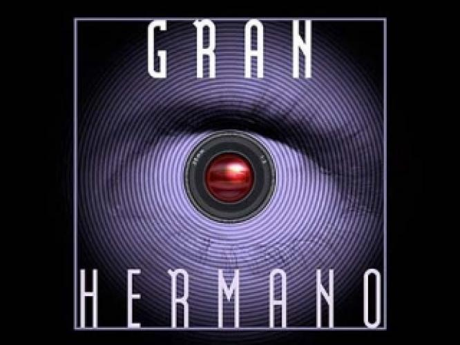 Gran Hermano (Argentina) next episode air date poster