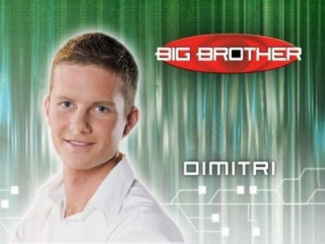 Big Brother (Belgium) next episode air date poster