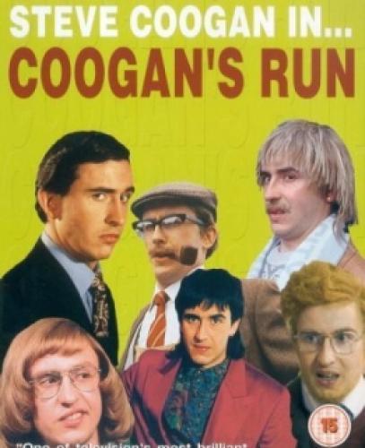 Coogan's Run next episode air date poster