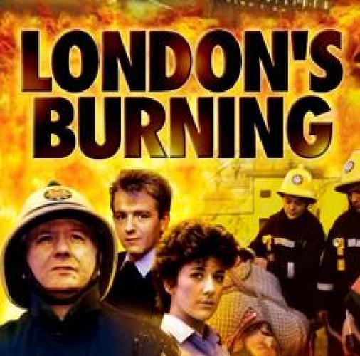 London's Burning next episode air date poster