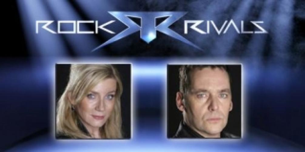 Rock Rivals next episode air date poster