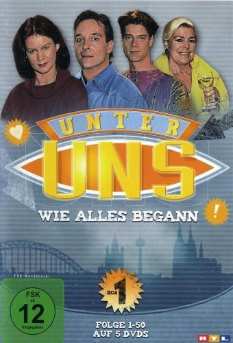 Unter uns next episode air date poster