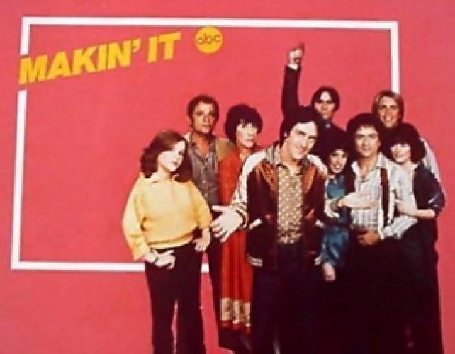 Makin' It next episode air date poster