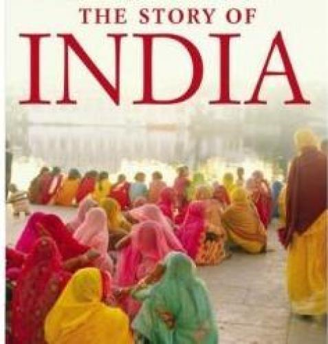 The Story Of India next episode air date poster