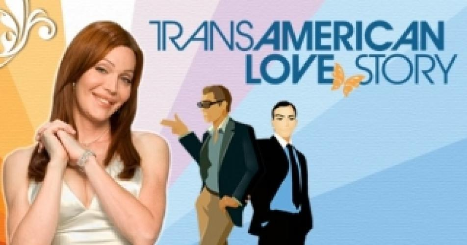 Transamerican Love Story next episode air date poster