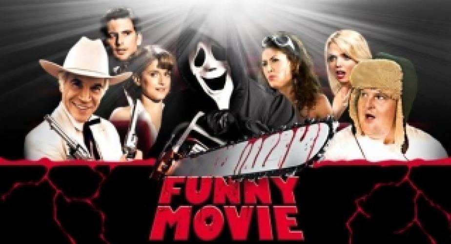 ProSieben Funny Movie next episode air date poster