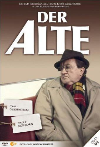 Der Alte next episode air date poster