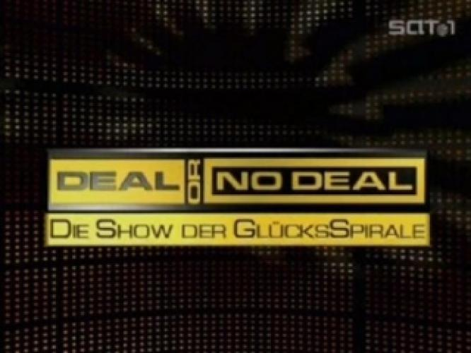 Deal Or No Deal (DE) next episode air date poster