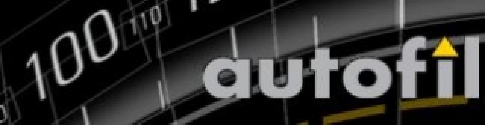 Autofil next episode air date poster