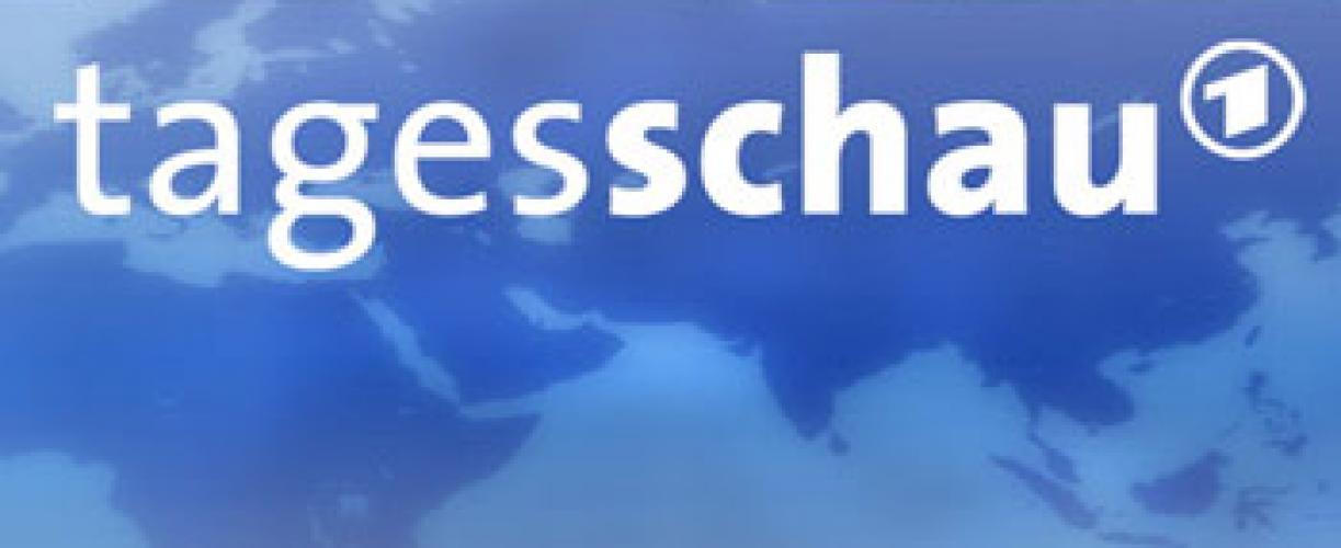 Tagesschau next episode air date poster
