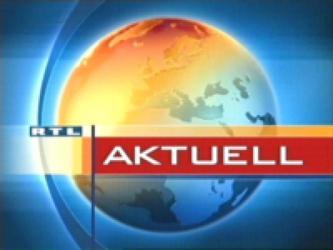 RTL aktuell next episode air date poster