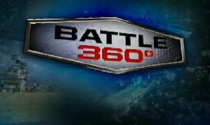 Battle 360 next episode air date poster