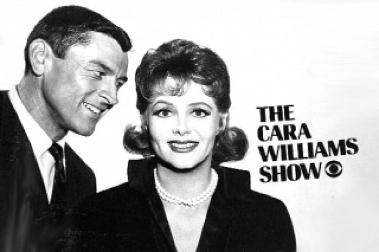 The Cara Williams Show next episode air date poster