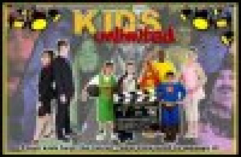 Kids Unlimited next episode air date poster