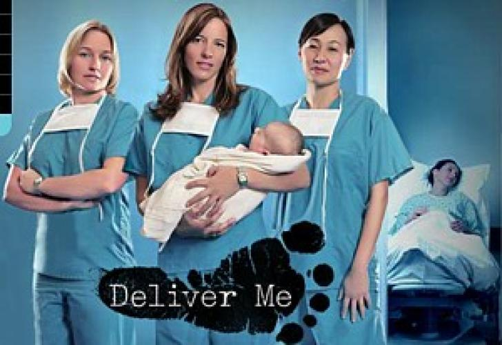Deliver Me next episode air date poster