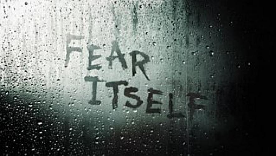Fear Itself next episode air date poster