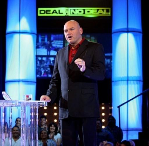 Deal or No Deal (South Africa) next episode air date poster