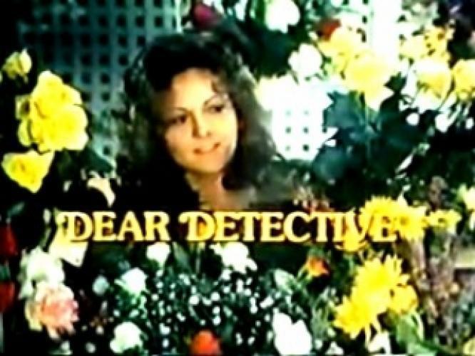 Dear Detective next episode air date poster